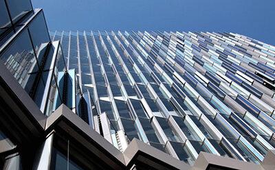 Omawa realizará un estudio de adaptación al Cambio Climático de edificios de consumo casi nulo