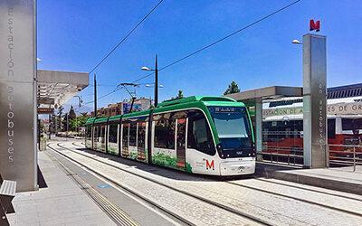 Calculamos la huella de carbono del Consorcio de Transportes de Granada