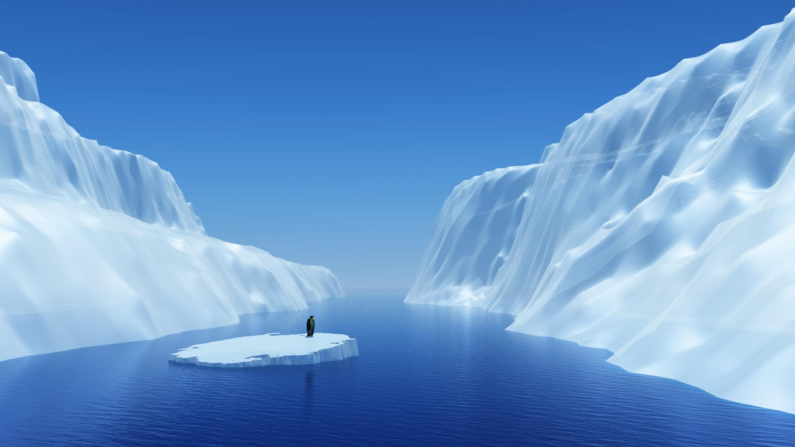 Calentamiento global-Omawa.es