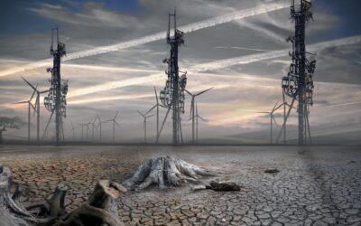 La importancia de la huella de carbono