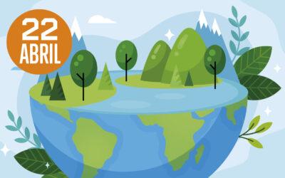 Día Mundial de la Tierra, 22 de abril
